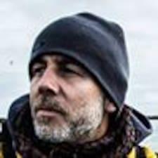 Profilo utente di Hákon Kjalar
