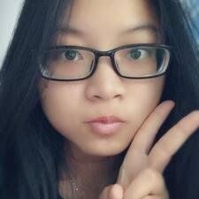 Profil utilisateur de 婷婷