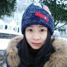 蔡敏 felhasználói profilja