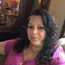 Profil Pengguna Mary Leleah
