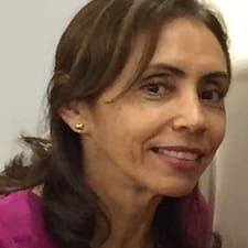 Isabel Cristina Kullanıcı Profili