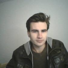 David R. Kullanıcı Profili