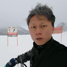 Profil korisnika 枫