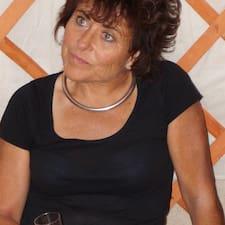 Marie Odile User Profile