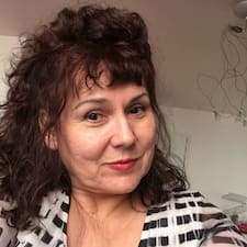 Profil utilisateur de Marie Chantal