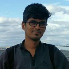 Profil utilisateur de Jeyaganesh