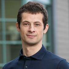 Profil korisnika Nicolae