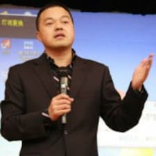 Dingwei User Profile