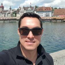 Profilo utente di Juan Carlo