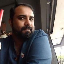 Profil korisnika Vivek V