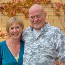 Ted & Eileen es un Superanfitrión