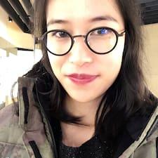 Xiaojie - Uživatelský profil
