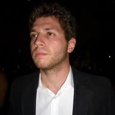 Profil korisnika José Alexandre