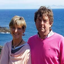 Chris & Pauline — хозяин.