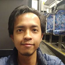 Muhammad Fahd User Profile