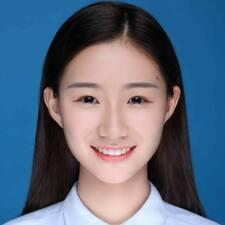 Perfil do usuário de 张灵睿