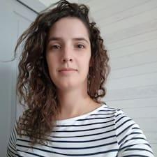 Précilia User Profile