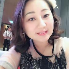 Yenany - Uživatelský profil