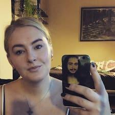 Profil utilisateur de Kati
