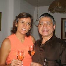 Profil utilisateur de Carlos Y Eleo