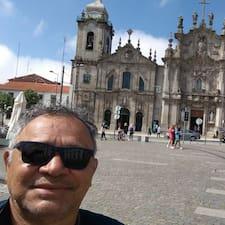 Profilo utente di Oziel Henrique