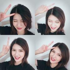 周姝帏 User Profile