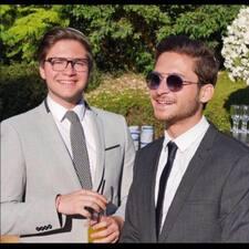 Profil utilisateur de Ilan & Kevin