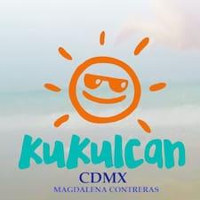 Nutzerprofil von Habitaciones En El Sur De La CDMX