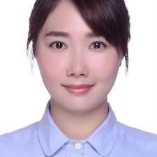 Profil utilisateur de 孝园