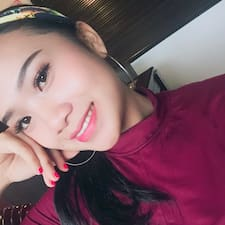 Profil utilisateur de Nadirah