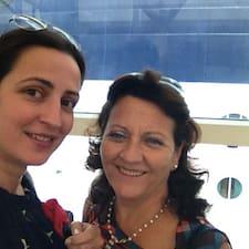 Профиль пользователя Florinda & Liliana