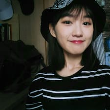 Profil utilisateur de 王晶