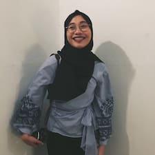 Aisyah User Profile