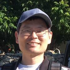 Sang Baek User Profile