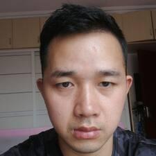 Mr。王 User Profile