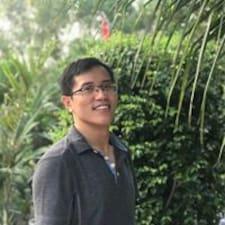 Minh felhasználói profilja