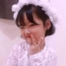 王冰洁 User Profile