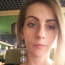 Anastasiya Brukerprofil