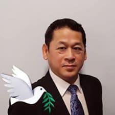 Haiqing felhasználói profilja