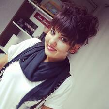 Reyhan Güler - Profil Użytkownika