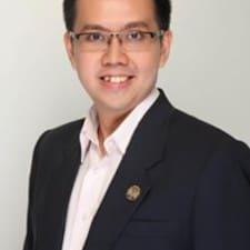 Bin Yuen User Profile