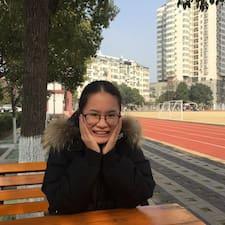 Профиль пользователя 晨曦