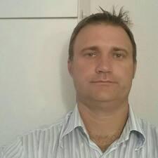 Profil utilisateur de Blaza