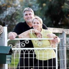 Stephen & Sharon - Uživatelský profil