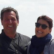 Laurent & Isa - Uživatelský profil