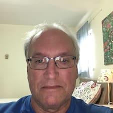 Perfil do utilizador de Doug
