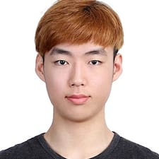 규찬 User Profile