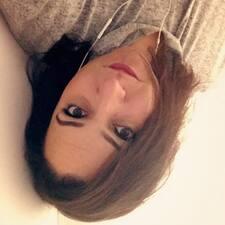 Profil utilisateur de Mymy