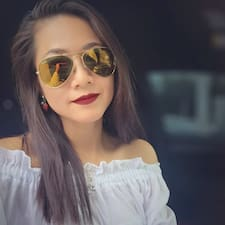 P Kay User Profile