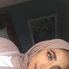 Ammarah User Profile